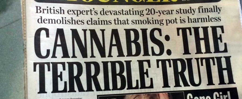 legalizacion marihuana percepciones burbujas